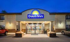 Days Inn Iselin - Woodbridge