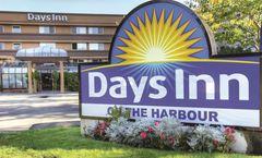 Days Inn Victoria on the Harbour