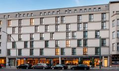 Hotel Berlin Mitte managed by Melia