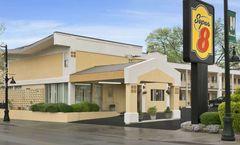 Super 8 Belleville St. Louis Area