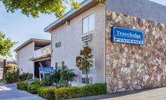 Travelodge Fresno Highway 41