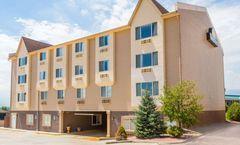 Days Inn Colorado Springs Air Force