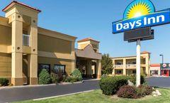 Days Inn Tonawanda/Buffalo