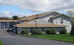 Days Inn Middletown/Newport Area