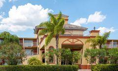 Howard Johnson Inn Tropical Palms