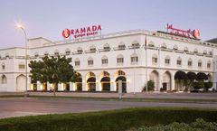 Ramada Qurum Beach