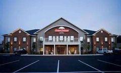 Howard Johnson Hotel Spring City