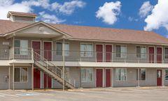 Knights Inn-Pasco WA/King City