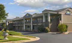 Days Inn Raleigh Glenwood-Crabtree