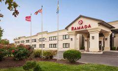 Ramada Newark/Wilmington