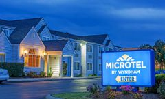 Microtel Inn Lexington