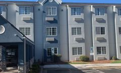 Microtel Inn & Suites Charlotte Arpt