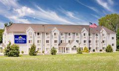 Microtel Inn & Suites Hagerstown