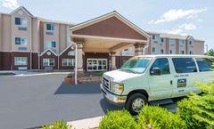 Microtel Inn & Suites Kansas City Arpt
