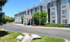 Microtel Inn & Suites Bloomington