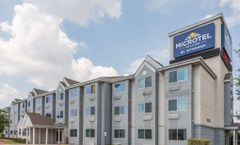 Microtel Inn & Suites Ft. Worth North