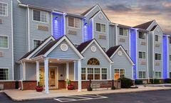 Microtel Inn & Suites Lillington