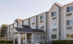 Microtel Inn & Suites Anchorage Airport