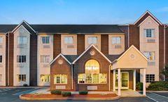 Microtel Inn/Suites Cincinnati Arpt