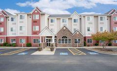 Microtel Inn & Suites Bentonville