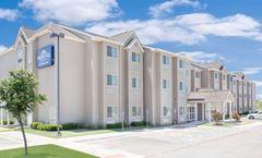 Microtel Inn & Suites San Angelo