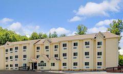 Microtel Inn & Suites Bryson City