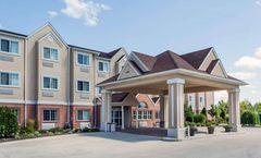 Microtel Inn & Suites Michigan City