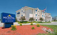 Microtel Inn & Suites Council Bluffs