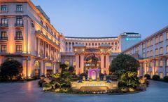 Wyndham Shanghai Hongqiao