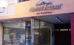 Howard Johnson Inn Palermo