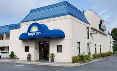 Days Inn High Point/Archdale