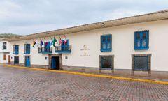 Ramada Costa Del Sol Cusco