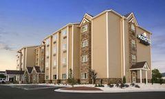 Microtel Inn/Suites by Wyndham Lynchburg