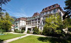 Wyndham Grand Bad Reichenhall