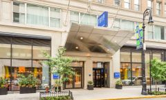 TRYP New York City Times Square South