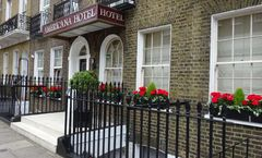 Americana London Hotel
