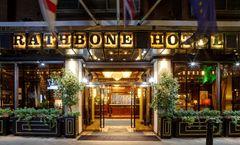 The Rathbone Hotel London