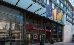 Catalonia Gran Hotel Verdi