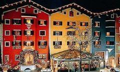 Hotel Zur Tenne