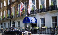 The Leonard Hotel & Residence