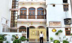 Bajaj Indian Home Stay