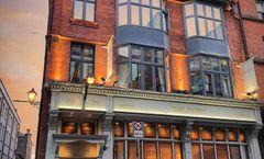 The Fleet Street Hotel