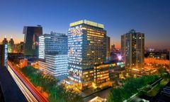 Beijing Bohao Radegast Hotel