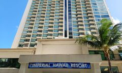 The Imperial Hawaii Resort at Waikiki