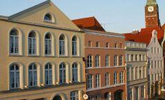 TOP Cityline Klassik Altstadt Hotel