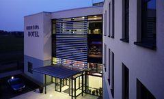 TOP CountryLine Hotel Heide Spa