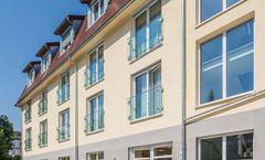 TOP KHR Stadthotel Freiburg