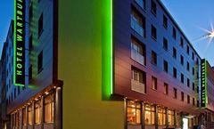 TOP Hotel Wartburg