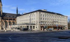 TOP Guennewig Hotel Chemitzer Hof