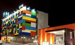 Sercotel Hotel Riscal